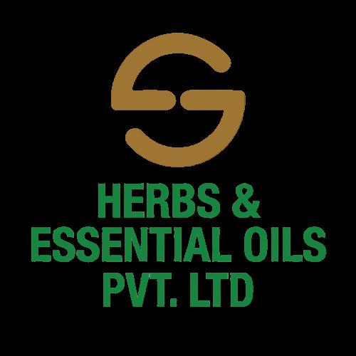 herbsessentialoils Logo