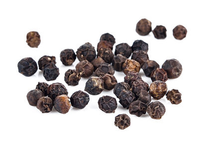 Piper Nigrum (Black Pepper)